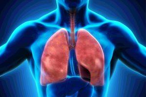 Проблемы с дыханием при курении