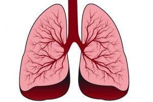 Опасность курения для легких