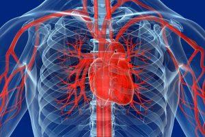 Нарушение кровообращения при курении
