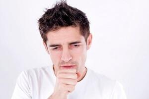 Чрезмерный кашель - признак рака легких