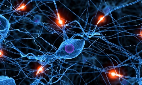 Влияние курения на нервную систему