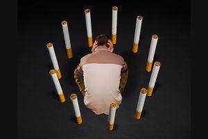 Преодоление никотиновой зависимости