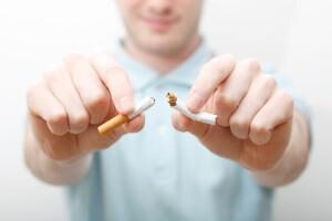 Отказ от курения для восстановления потенции