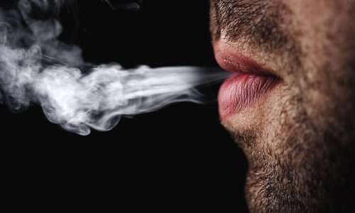 Проблема курения