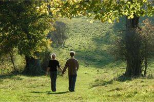 Польза прогулок для борьбы с раздражительностью