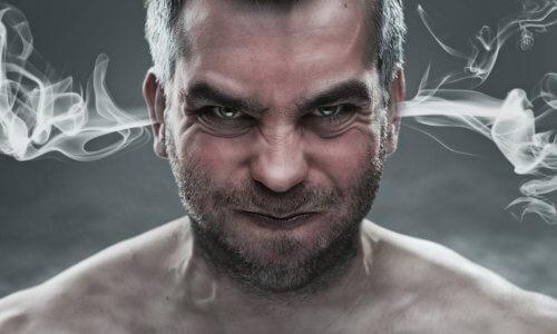 Раздражительность при отказе от курения