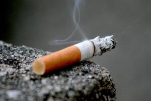 Приравнивание пассивного курения к обычному