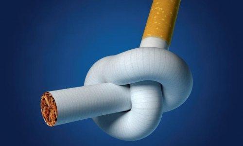 Избавление от никотиновой зависимости