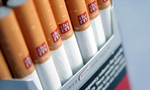 Вред сигарет для здоровья