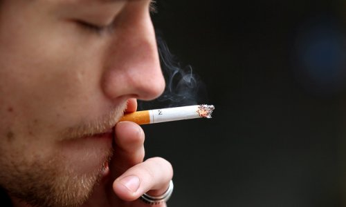 Вред курения для организма