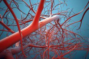 Возникновение головокружения из-за спазма сосудов во время курения