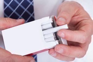 Важность преодоления психологической зависимости от сигарет
