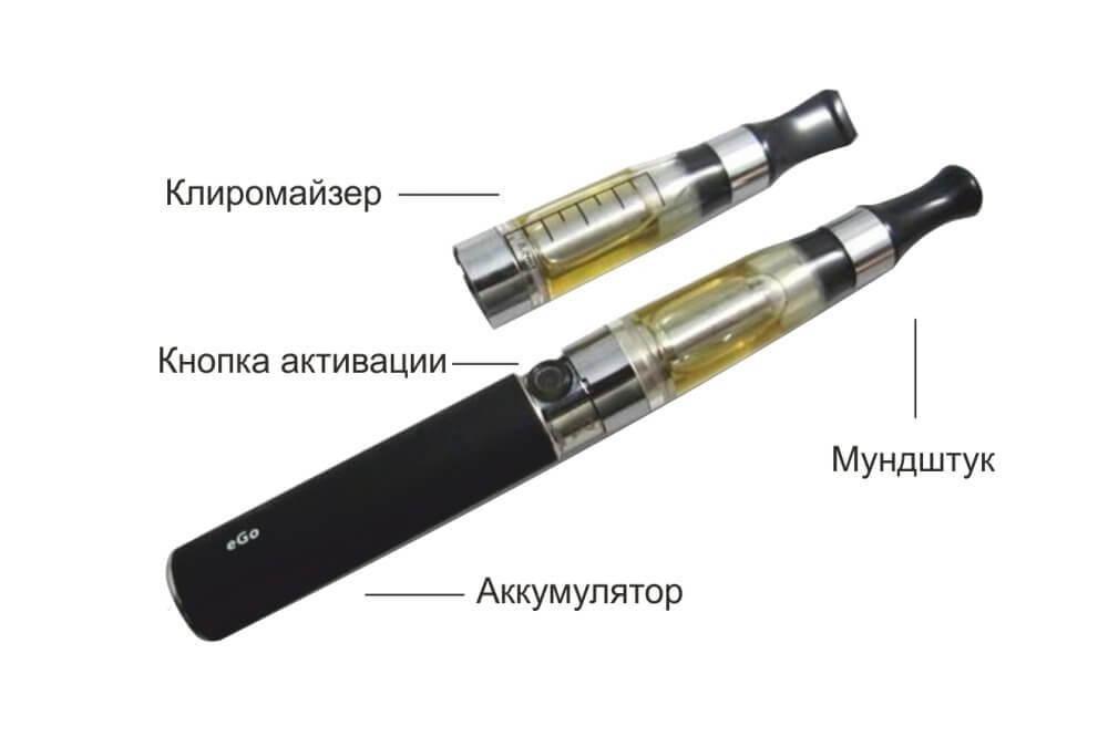с какой электронной сигареты начать