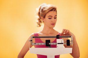 Увеличение массы тела после отказа от курения