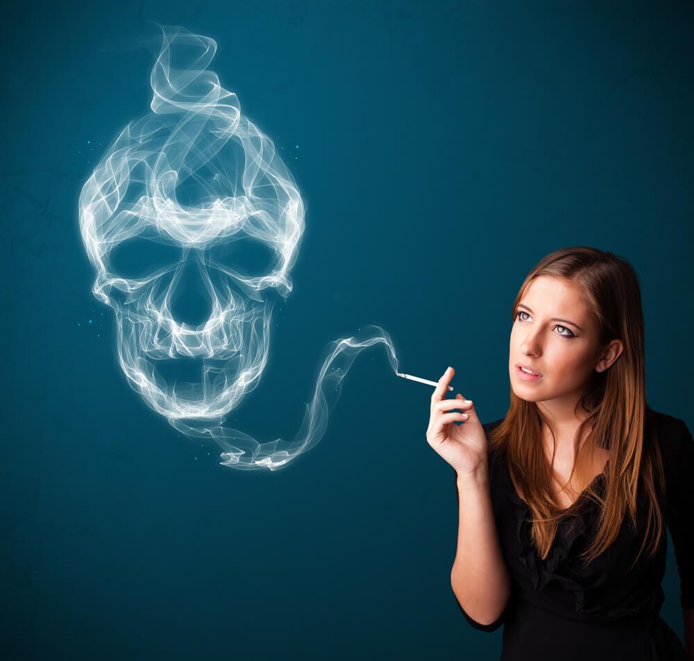 Изменения в организме после отказа от курения Изменения в Человеке