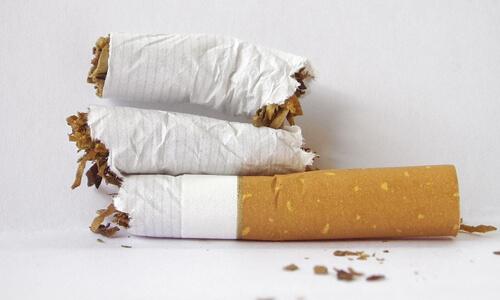 Связь курения и атеросклероза