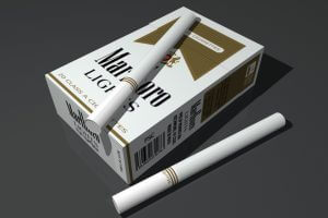 Легкие сигареты Marlboro Lights