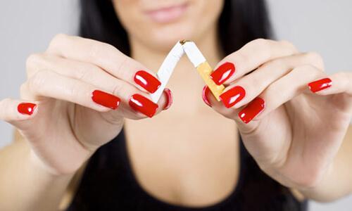 Молитва против курения
