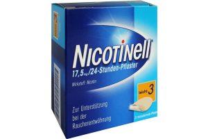 Никотинелл в борьбе с курением