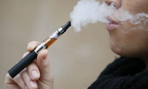 Проблема зависимости от электронных сигарет