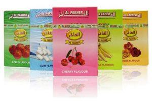 Разнообразие добавок для кальяна