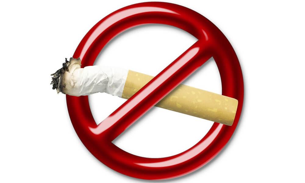 Заставить парня бросить курить пить