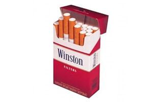 Сигареты Winston Filters