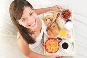 Увеличение аппетита после отказа от курения