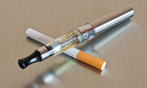 Вред электронной сигареты с жидкостью