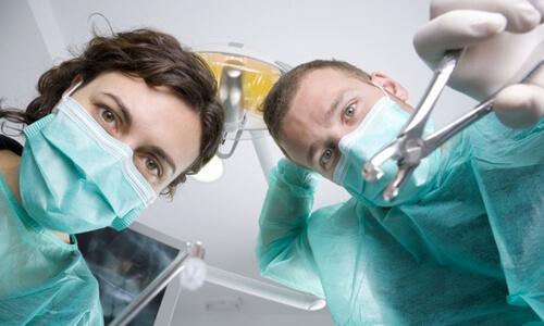 Вред курения после удаления зуба
