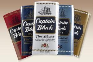 Ассортимент вкусов сигарет Капитан Блэк
