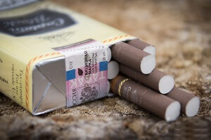 Ароматические сигареты