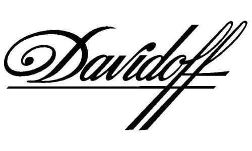 Марка сигарет Davidoff
