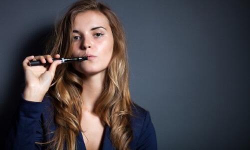 Польза электронной сигареты при отказе от курения