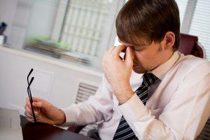 Психологический дискомфорт при отказе от курения