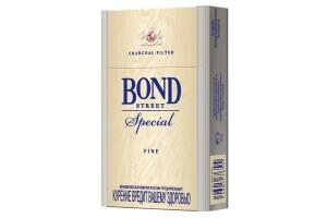 Bond Street Special Fine