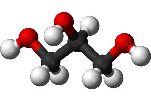 Глицерин в составе жидкости