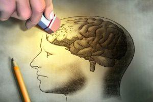 Снижение мозговой активности при употреблении марихуаны