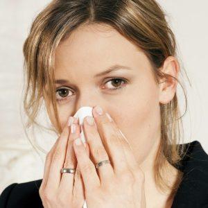 Проблема очищения легких после курения