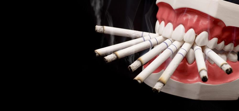 Какая электронная сигарета поможет бросить курить