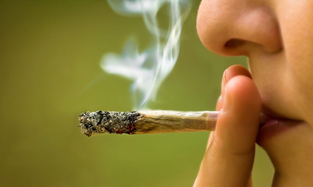 Сонливость после курения травы