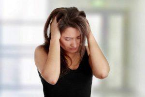 Проявление побочных эффектов при передозировке