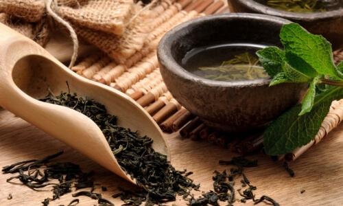 Монастырский чай при проблеме курения
