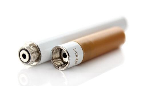 Проблема поломки электронной сигареты