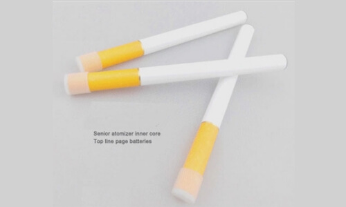 Одноразовые электронные сигареты