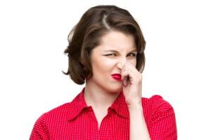 Неприятие запаха сигаретного дыма