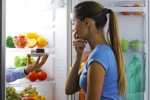 Повышение аппетита при отказе от курения