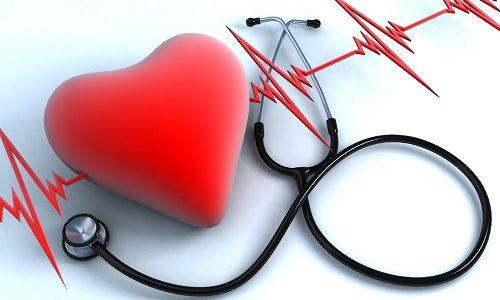 Влияние табакокурения на работу сердца