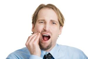 Рак ротовой полости - следствие употребления снюса