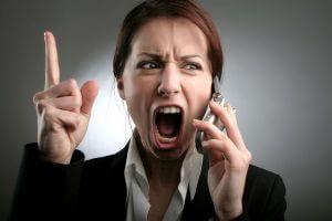Раздражительность - следствие употребления снюса